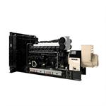 t1600u, 60 hz, industrial diesel generator