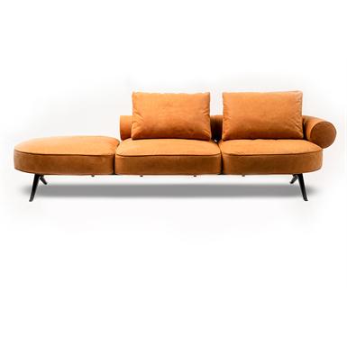 luizet – sofa (3 places)