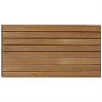 """IPE Deck Tiles - 24"""" x 48"""""""