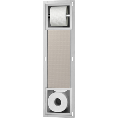 Multi toilet roll storage & Paper holder - TCL-5