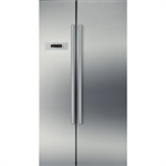 American style fridge freezer KAN62V41GB