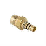 Geberit Mepla Adaptor union with female thread