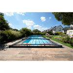 confort low pool enclosure