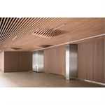linea 2.6.6 suspended ceiling