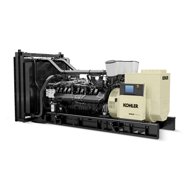 KD1350, 60Hz, Industrial Diesel Generator