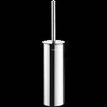 4051p  wc-bürstengarnitur wandmontage mit deckel