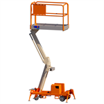 JLG Power Tower Duo