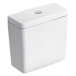 concept freedom xl close coupled cistern 6/4 litre