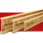 Red-I™ Tapered Joists