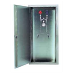 CWH-75-LF-VBD - Manual Blender Hose Station in Cabinet