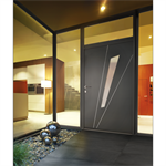 entrance door collection perspective