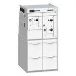 fbx - gas-insulated ring main unit up to 24 kv