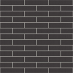 Basalt Klinker Facing Brick