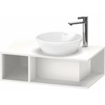 de4938 d-neo vanity unit wall-mounted