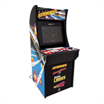 Asteroids Cabinet Home Arcade 4ft
