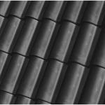 Klinker Meridional roof tile