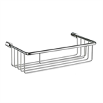 SIDELINE Soap Basket - 1 Level