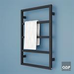 elektrischer handtuchwärmer mit automatischer temperatur regelung 5 elemente