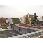 cityflor®, green roof system