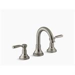 """worth® 8"""" widespread bathroom faucet"""