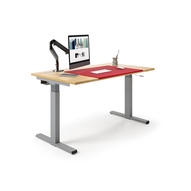Elevo high ajustable - Individual Desk