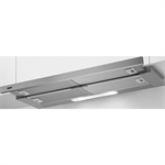 Zanussi Pull-out Hood Line-up 90 Stainless Steel