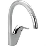 cerasprint new sink mixer tub.sp.d25 chr