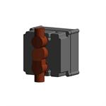 urinal kit1 battery