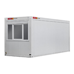 zecon - standardcontainer 6,0m x 2,5m