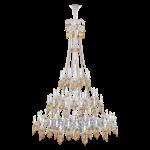 zenith charleston chandelier 84l