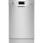 Electrolux FSBU 45 Dishwasher Stainless steel