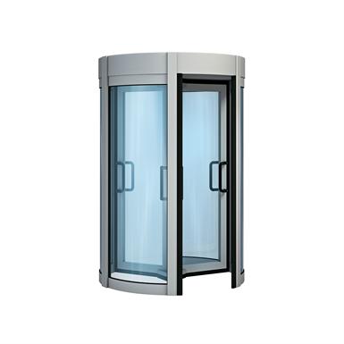 Security Revolving Door Geryon SRD-C01