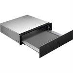 Electrolux Warming drawer Matt Black 140 594