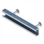 anchor rail cold-rolled (technical anchors)