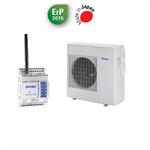 Heat Pump Mirai SMI EH1015DC  with Febos HP