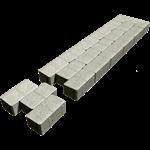 bordure waterline rgr4 30cm droit