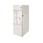NXPLUS C Wind 36kV MV switchgear gas-insulated