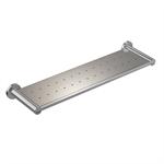 ARCHITECT Stainless Steel Flat Shelf