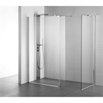 synergy panel 1400 brt/sil wetroom clear