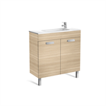 DEBBA 800 Compact base unit w/ doors and basin