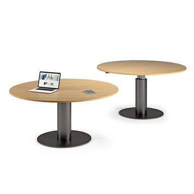follow - table réglable en hauteur