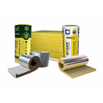 HVAC and industry - mineral wool