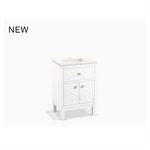 """beauxline™ 24"""" bathroom vanity set"""