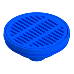 "Z503 15"" Diameter Heavy-Duty Area Drain"