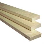 Studs wood 195x45 c/c 1200