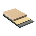 Heavy duty polyurethane floor finish - Ucrete HF60RT