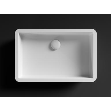 lavabo hi-macs® cb 523