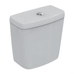 simplicity cistern bsio white 6/3 df cc