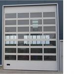 Lumina doors