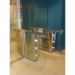 OBFG-E Optical Bi-Parting Full Glass-Extended